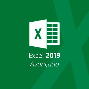 Curso Excel 2019 Avançado